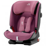 Автокресло Britax-Romer Advansafix IV R Wine Rose