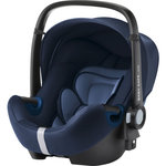 Автокресло Britax-Romer Baby-Safe2 i-Size Moonlight Blue