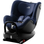 Автокресло Britax-Romer Dualfix2 R Moonlight Blue